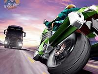 Unduh Traffic Rider Mod Apk [Uang Tidak Terbatas]
