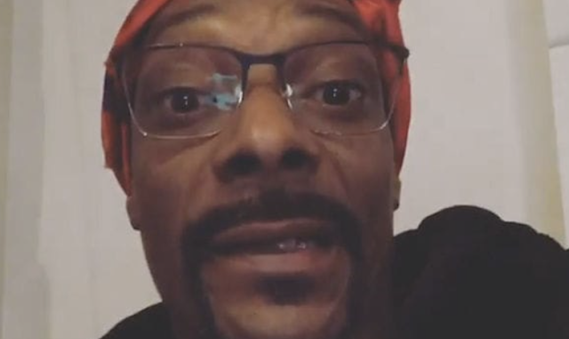 Snoop Dogg On Lakers, 'Get a Slave Ship' and Get 'Em 'Outta Here'