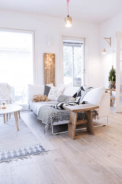 How to Decorate a Rented Apartment 2