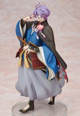 "Figuras: Imágenes y detalles de Kanesada Kasen de ""Touken Ranbu"" - Di Molto Bene"