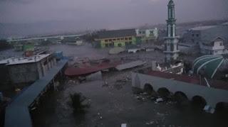 Penjelasan BMKG soal Tsunami di Palu Meski Peringatan Diakhiri