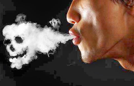 Fumer peu ce n'est pas dangereux  ?