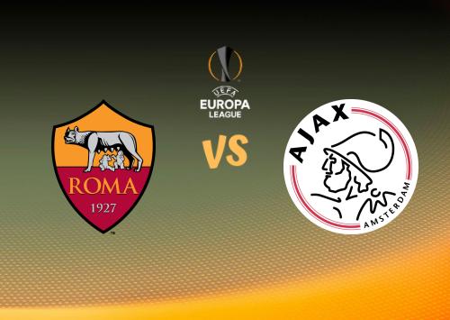 Roma vs Ajax  Resumen