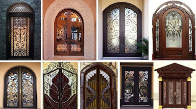 http://www.6decor.com/2017/02/20-inspiring-entrances-front-door.html