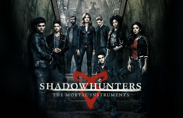 Shadowhunters 3. evad kritika