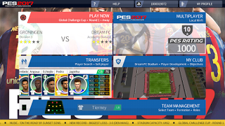 Dream League Soccer 2016 Apk Mod + data for Android