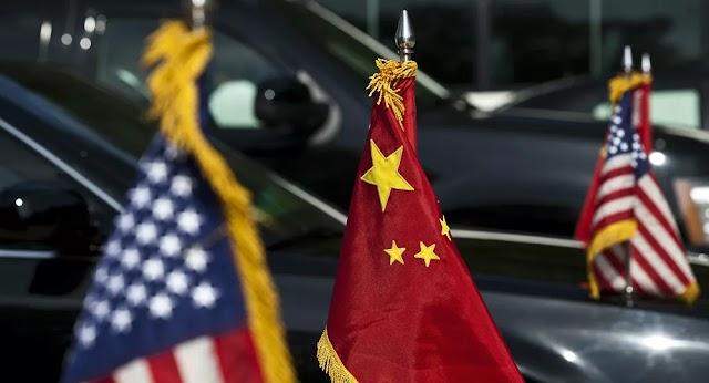Στέιτ Ντιπάρτμεντ: Η πολιτική των ΗΠΑ περί «Μιας Κίνας» δεν πρόκειται να αλλάξει