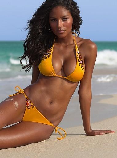 Consider, exotic bikini chicks