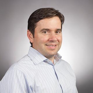 Michael Simpson, QSA, CISSP