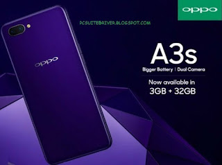 Oppo A3s (CPH1803) Flash File - Stock Firmware Download Free
