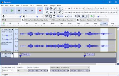 cara-merekan-suara-mp3-dari-youtube