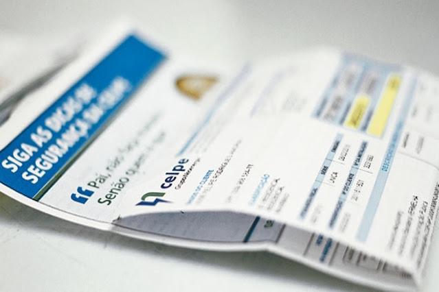 Cliente Celpe pode receber R$ 20 de desconto na conta de energia
