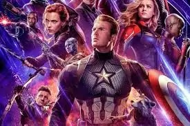 Avenger endgame full movie download-9xfilms4u