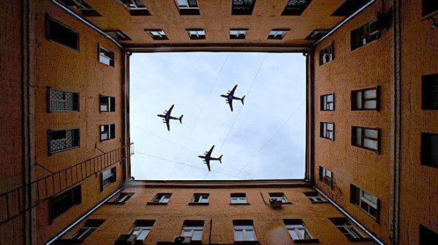 Μόσχα: Οι ΗΠΑ παραβίασαν τη Συνθήκη Open Skies και όχι τη Ρωσία