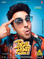 Pagalpanti First Look Poster 8