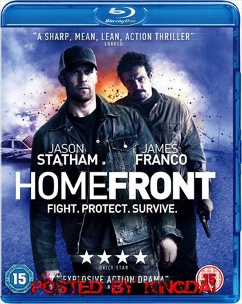 Homefront 2013 Dual Audio Hindi Bluray Download