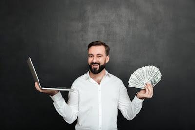 10 Aplikasi yang Bisa Menghasilkan Uang di Tahun 2021