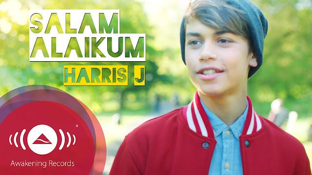 Lirik Lagu Lirik Lagu Salam Alaikum – Harris J dan Artinya