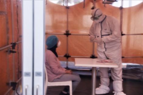 taroudant press : تفاقم الوضعية الوبائية في المغرب يتطلب إجراءات آنية ومستعجلة