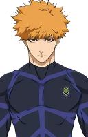 Kunigami Rensuke