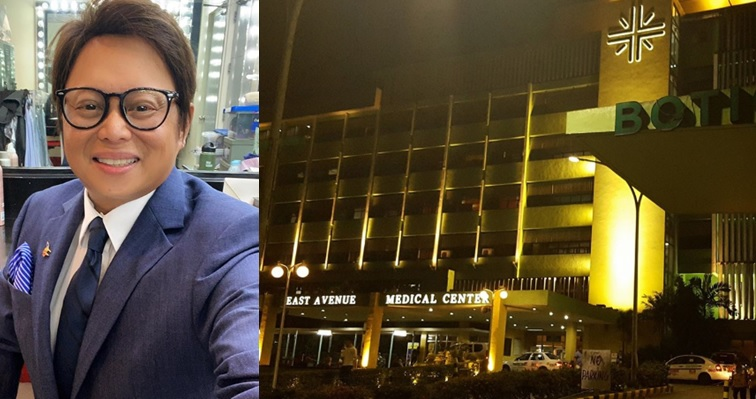 East Avenue Medical Center denies concealment of COVID-19 deaths, cadaver bags shortage