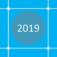 2019 azul