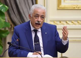 طارق شوقي: نفي بيان انخفاض إصابات كورونا يساعد على عودة الطلاب للمدارس