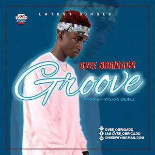 [MUSIC] DVEE OBRIGADO -- GROOVE