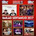 DISCO DE MP3 BAILÃO SERTANEJO 2017