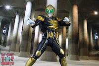 S.H. Figuarts Shinkocchou Seihou Kamen Rider Beast 33
