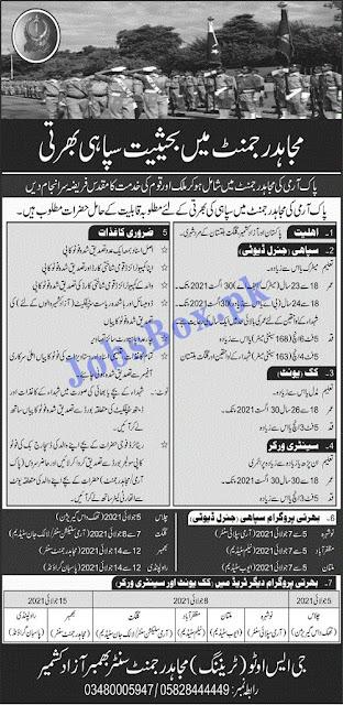 mujahid-force-jobs-2021-application-form
