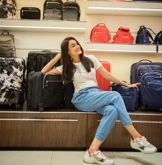 Surbhi Jyoti Television Actress Latest Photos