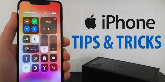 Best iPhone tips and tricks