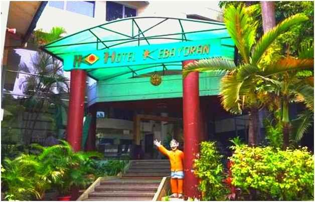gambar hotel kebayoran