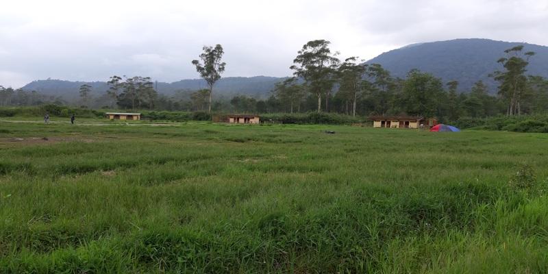 Bumi Perkemahan Kampung Cai Ranca Upas Ciwidey