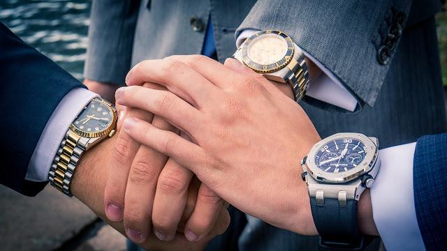 4 Elegant and Unique Rolex Watches In 2021