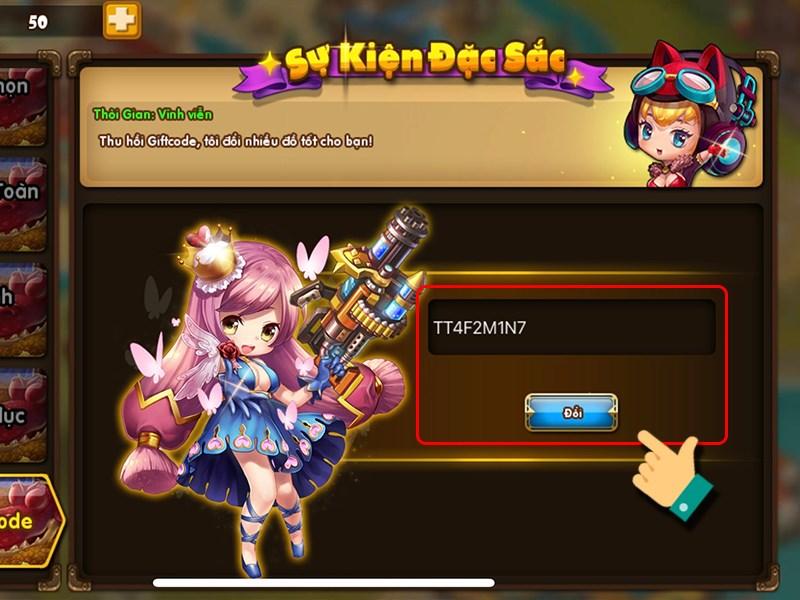 GiftCode game GunGun Mobile Gun-gun-mobile-3