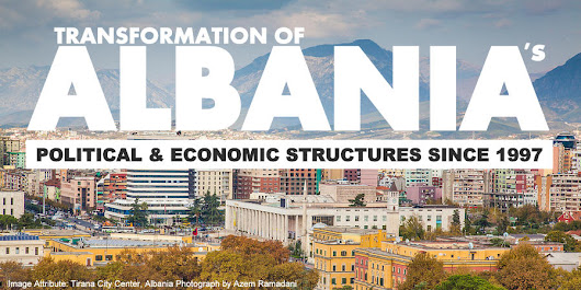 EXCERPT | Transformation of Albania's Political and Economic Structures since 1997