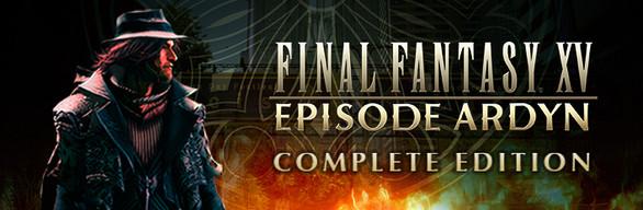 Final Fantasy XV Complete Edition