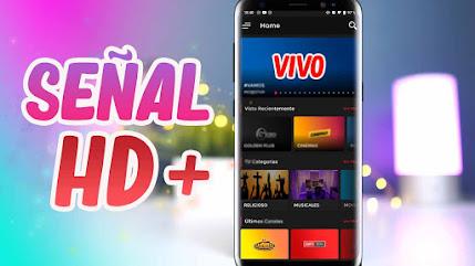 las mejores apps de 2021 para tener señal HD en android