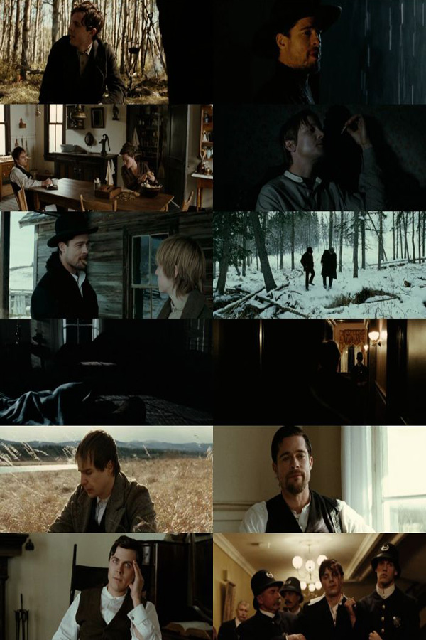 Download The Assassination of Jesse James 2007 Dual Audio ORG Hindi 720p BluRay 1GB movie