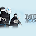 How to Use Multiple Accounts in Android [Requires Rooted mobile]
