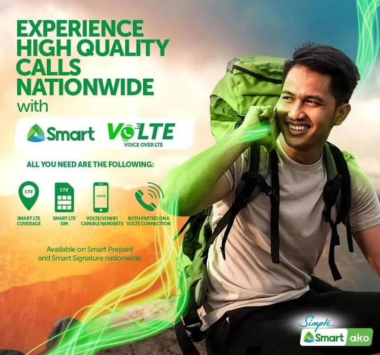Smart VoLTE Now Available to Prepaid and Signature Subscribers Nationwide