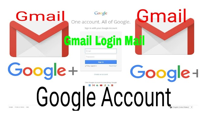 Gmail Login Mail ♦ www.gmail.com - Sign In
