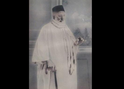 Mulla Jan Mohammad Bengal Muslim leader