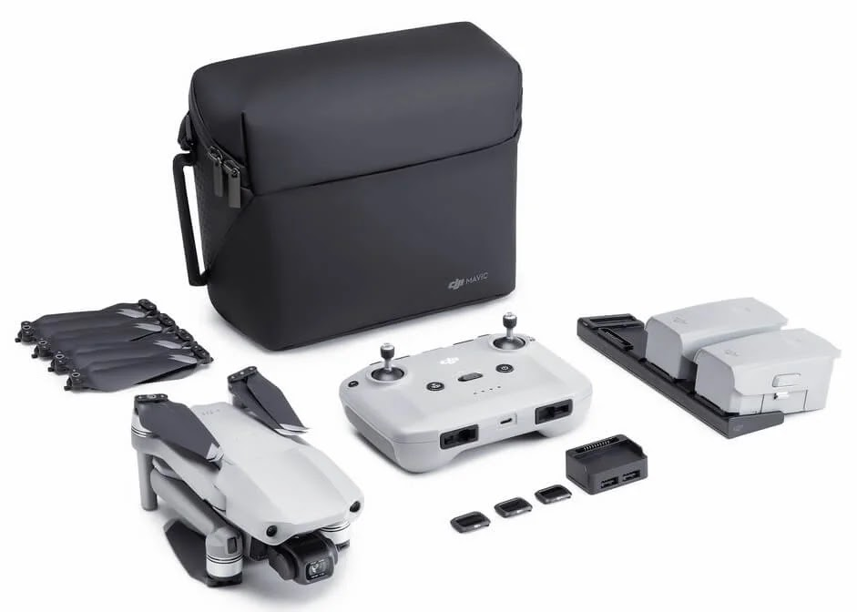 DJI Mavic Air 2 with 8K Video Now Official; Yours for Only Php39,990