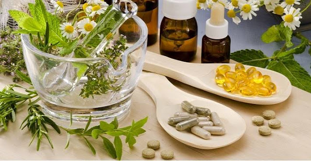 Unlike drugs, herbal products are not regulated for purity and potency