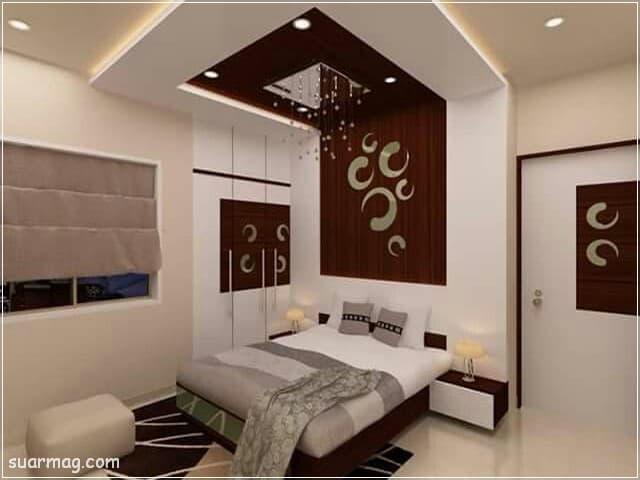جبس بورد - جبس بورد غرف نوم 5   Gypsum Board - Bedroom Gypsum Board 5