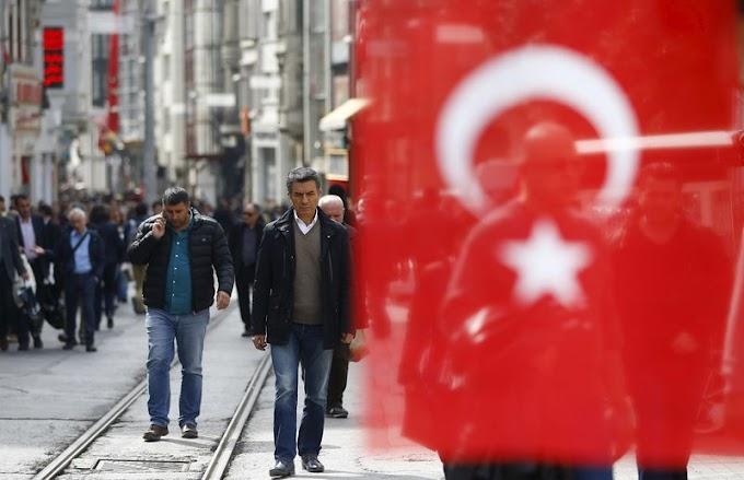 Türkiye'de 3 milyon 788 bin kişi işsiz