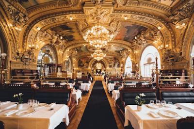 5 Restoran Termahal di Dunia